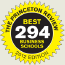 The Princeton Review - A Best 300 Business School